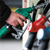 Consumers are spending less at the pump