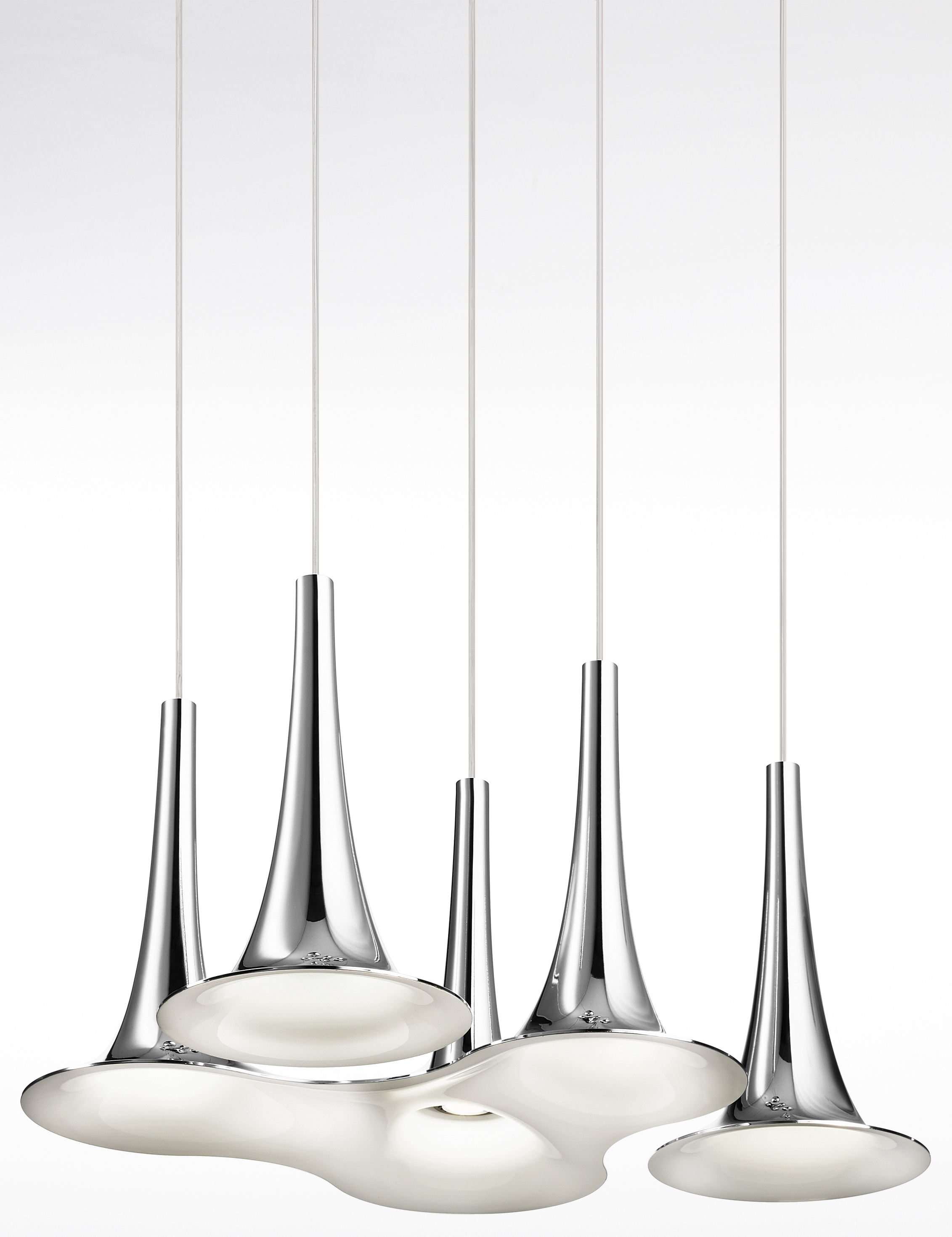 nafir pendants by axo light  lumenscom - original resolution