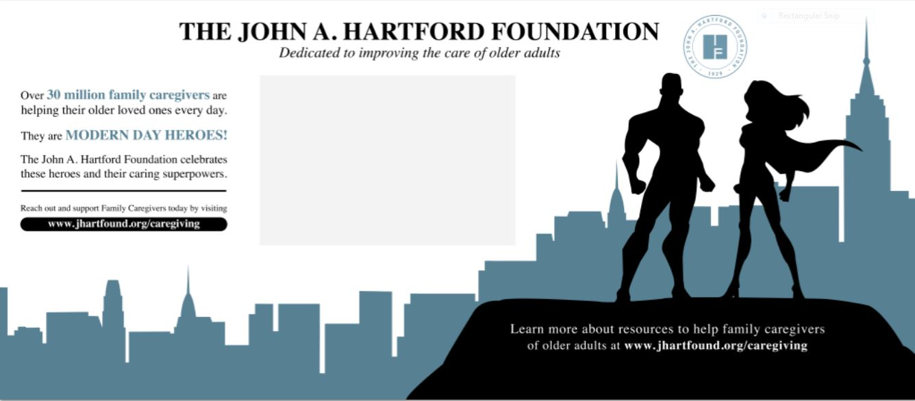 The John A Hartford Foundation Joins Forces With Ehe