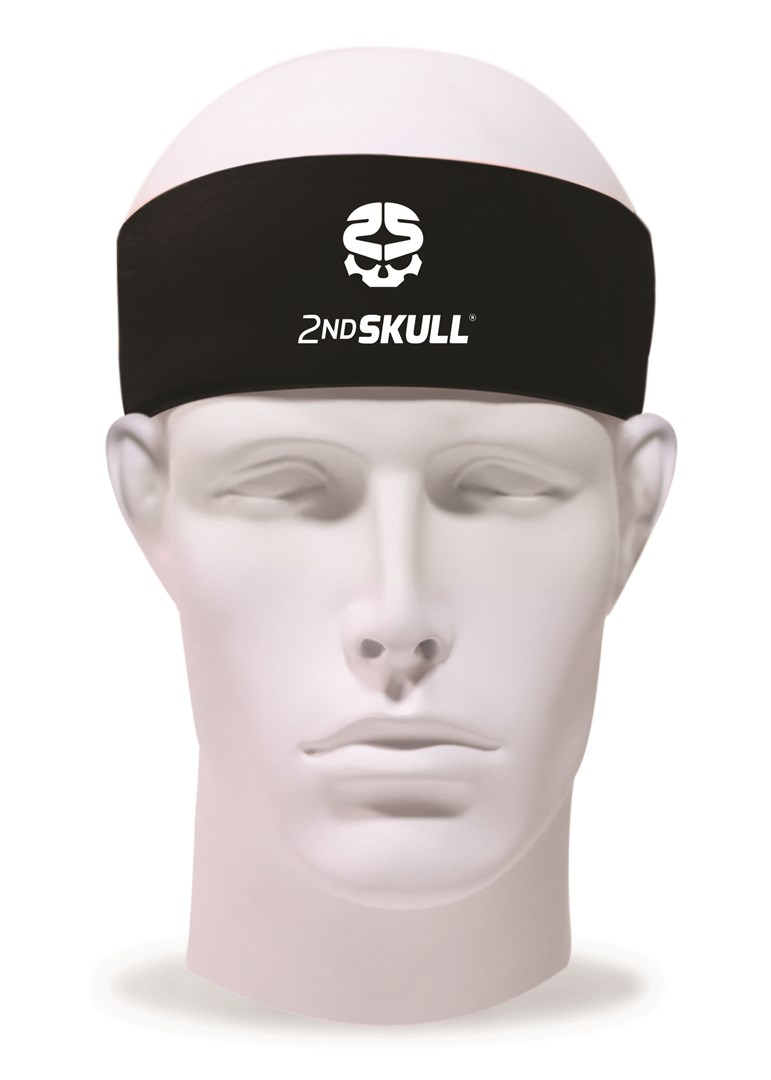 2nd Skull R With Xrd R Protection Technology Reduces