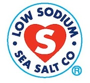 The Low Sodium Sea Salt Company