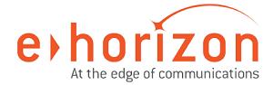e-horizon AB