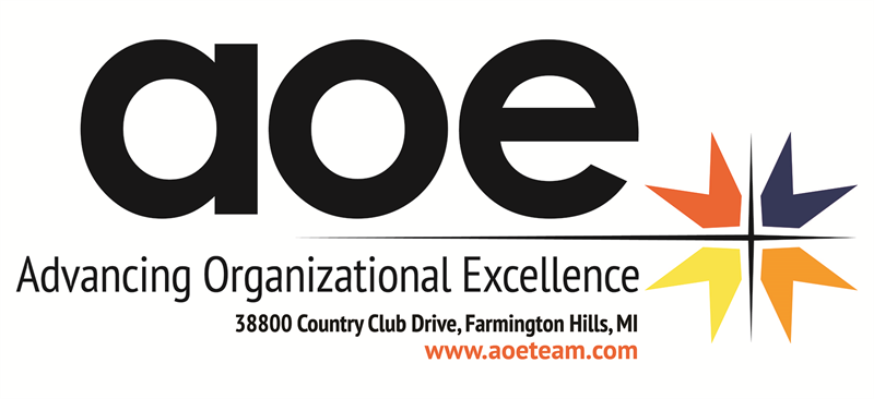 Advancing Organizational Excellence (AOE)