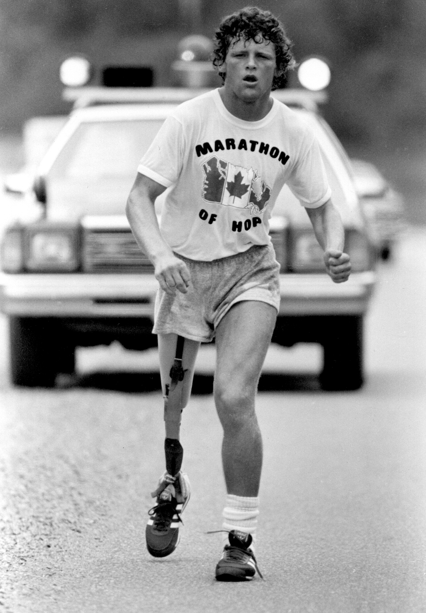... Kelly Slattery of Therapy Content Brings the Terry Fox Story to Film
