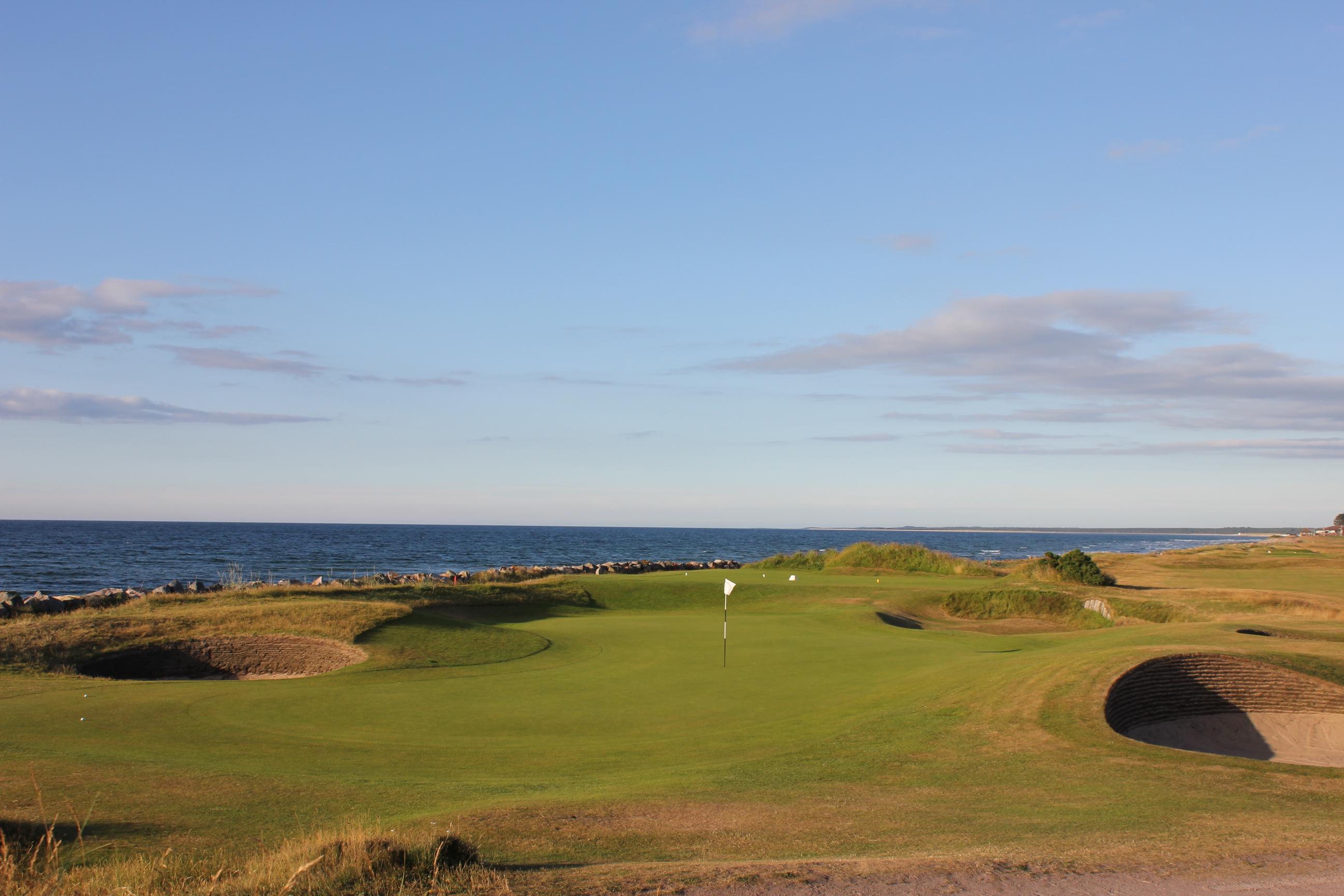 golf date #10