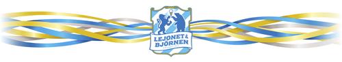 Lejonet & Björnen Sverige AB