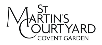St Martin's Courtyard - Art, Culture & Entertainment