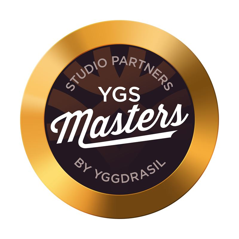 YGS MASTERS logotype
