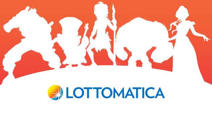 Yggdrasil Lottomatica