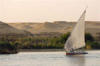 Felucca on Nile 2 - HR