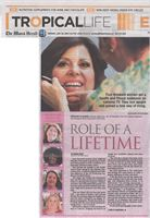 Miami Herald Role of a lifetime