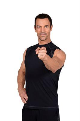 Exercise Guru and Fitness Celebrity Tony Horton Joins