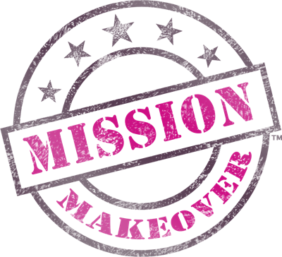 Mission Makeover logo