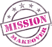 Mission Makeover logo small