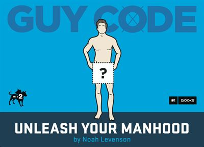 Guy Code eBook Cover