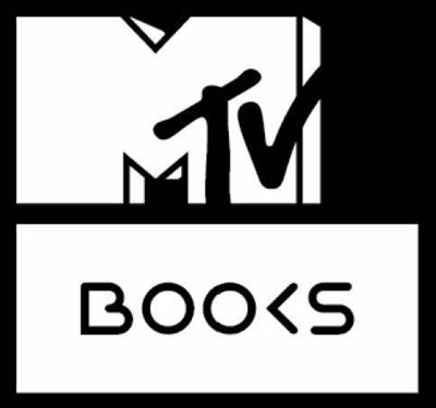 MTV Books Logo