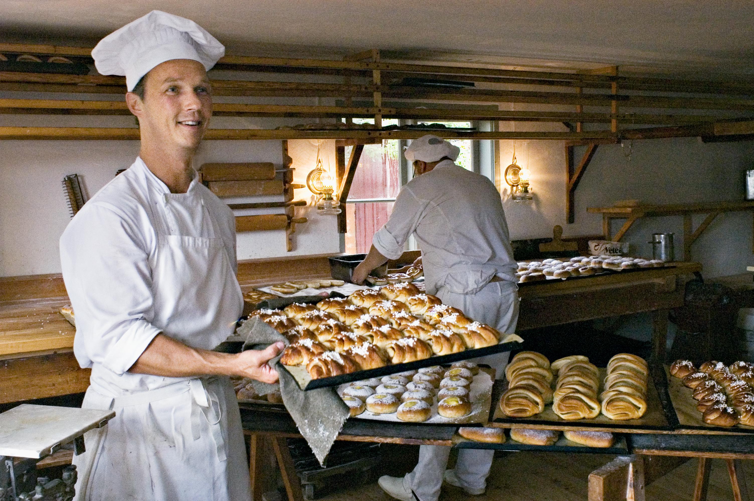 Cake History Bakery Singapore