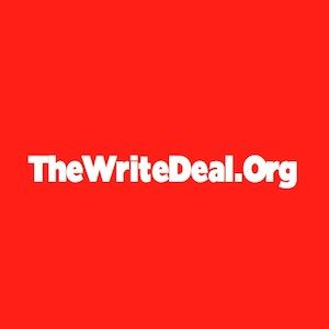 TheWriteDeal