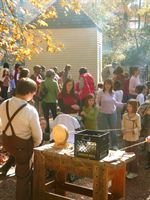 Fall Folklife Festival at AHC  