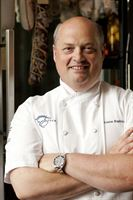 Chef Linton Hopkins