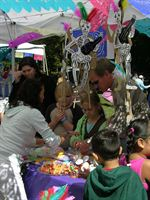 DOTD 07 family crafts