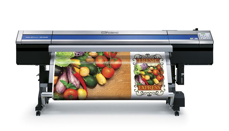Roland DGA To Showcase Its Most Advanced Digital Printing Technologies At Annual Outcast Kustoms Fleet Management Event