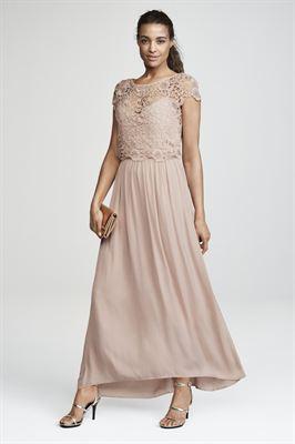kappahl dam klänning