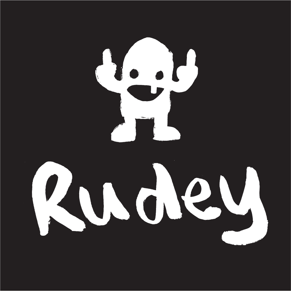Rudey Loves
