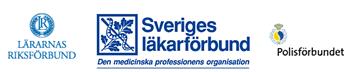 Lärarnas Riksförbund/Sveriges Läkarförbund/Polisförbundet