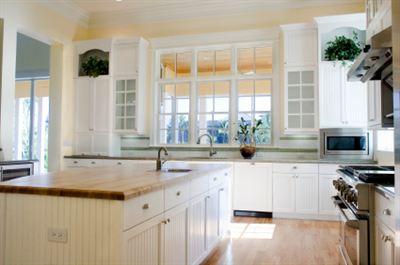 Kök kök klassisk : Klassiskt vitt kök - Vi i Villa