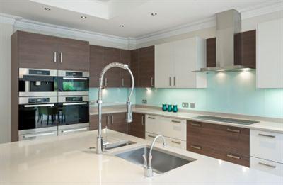 Modernt kök - Vi i Villa