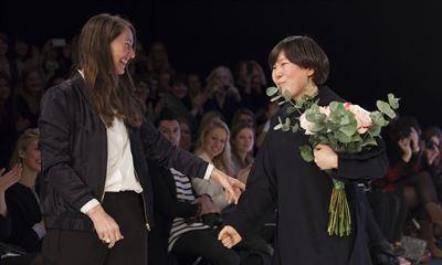 H&M Design Award 2013 winner - 6