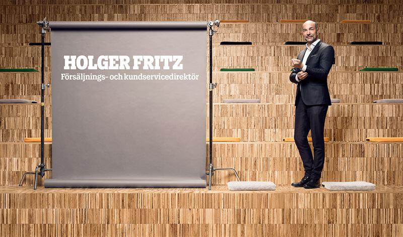 Holger Fritz