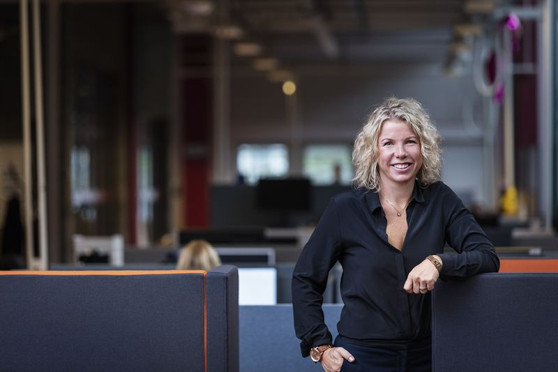 Pernilla Nissler Tele2