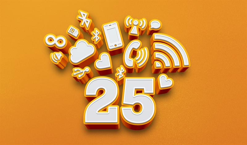 Tele2 25 år