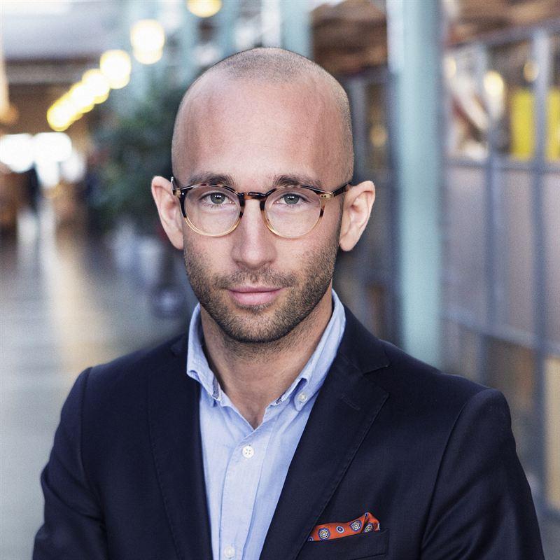 Oliver-Carra-Presschef-Tele2-Sverige 1