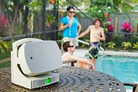 Russound AirGo Outdoor Portable Speaker System