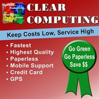 Sofware for Service Delivery Management, by Clear Computing, to Exhibit at 2012 NORA Recycling Trade Show