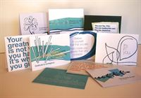 Notecards by Boom Boom Revolution