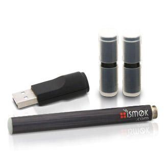 Electronic Cigarette Starter Kit - iSmok &#39;Express&#39;