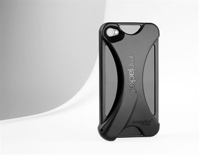 ampjacket for iPhone 4