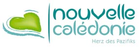 Representation for New Caledonia Tourisme Point Sud