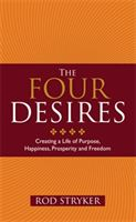 The Four Desires Jacket Image