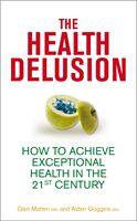 The Health Delusion Jacket Image