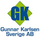 Gunnar Karlsen Sverige