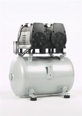 JUN-AIR 2xOF302-40B Compressor