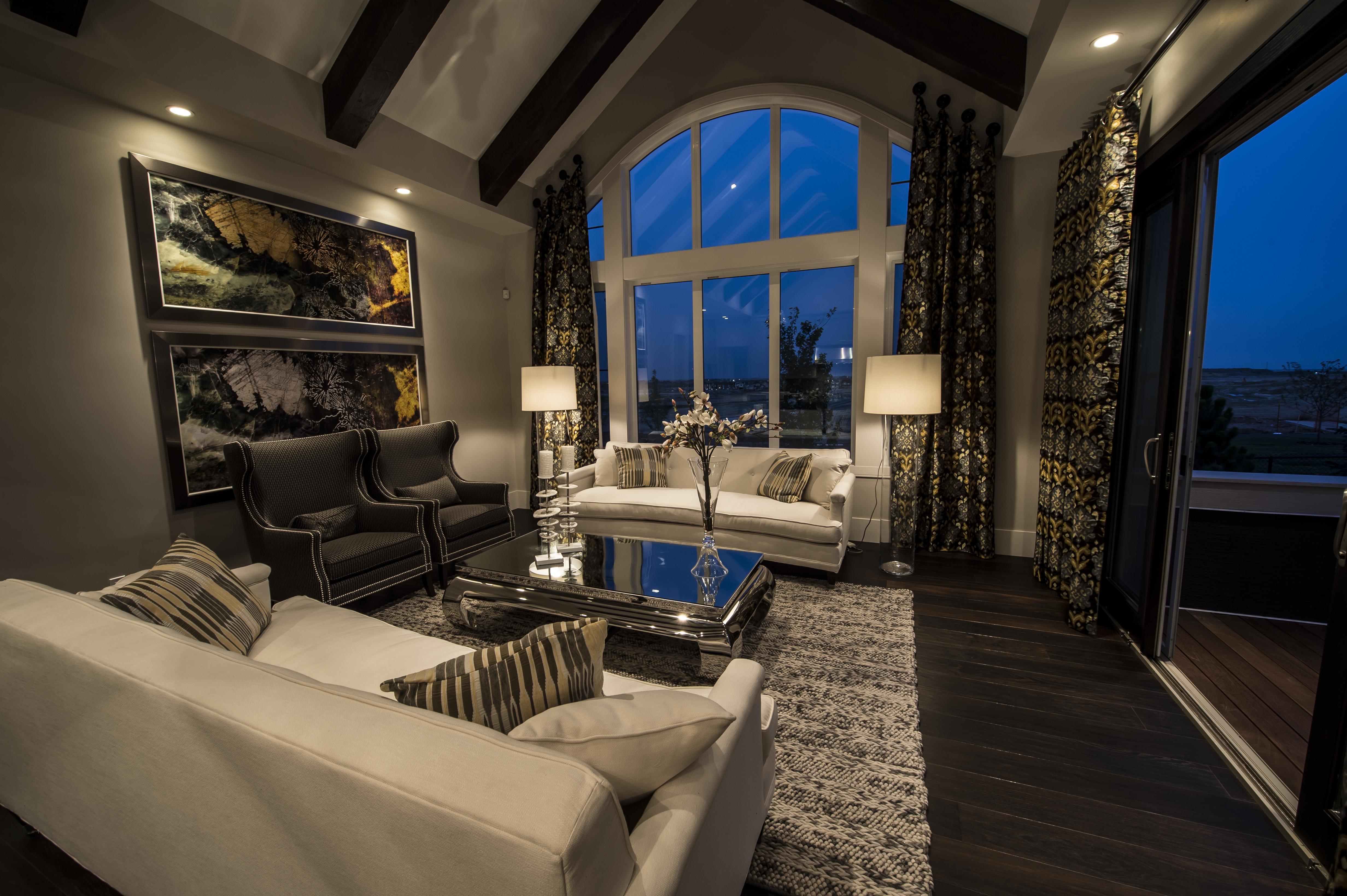 livingroom calgary health trust
