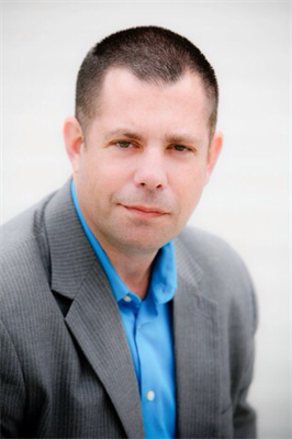 Ken Collis Headshot