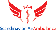 Scandinavian Air Ambulance Holding AB