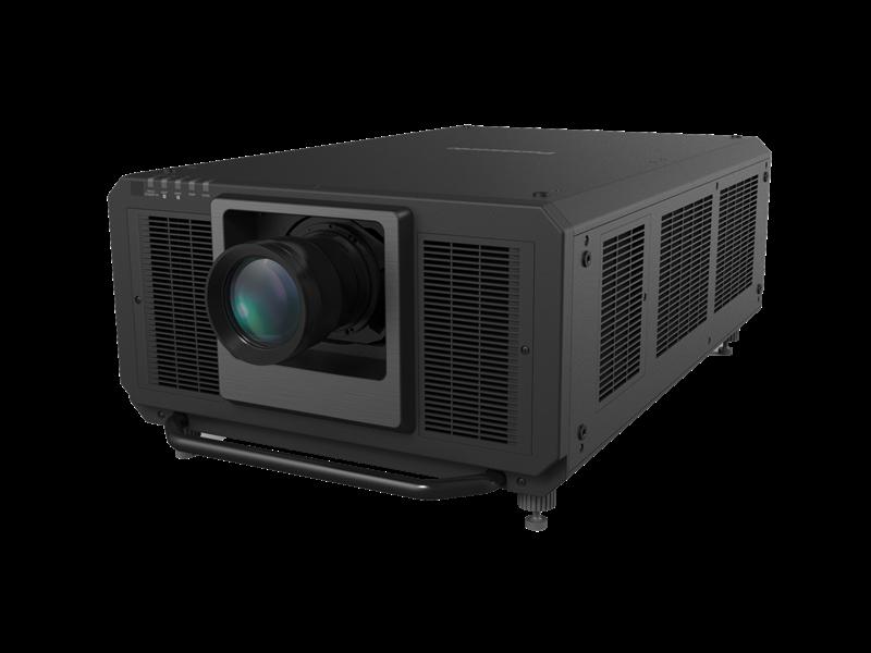 Panasonic lanserar en 27 000 lumen 4k laserprojektor panasonic psceu - Lumen centrum ...